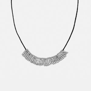 Sterling Silver Sarita necklace